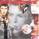 david bowie - changes CD 1990 rykodisc 18 tracks used mint