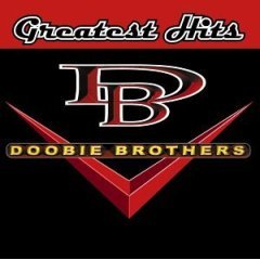 doobie brothers : greatest hits CD 1991 rhino capitol used mint