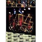 kiss - unplugged DVD 1996 mercury 19 tracks used mint