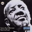 sonny boy williamson : bummer road (CD 1991 chess / MCA, 11 tracks, used, like new)