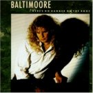 baltimoore : there's no danger on the roof (CD import, used mint)