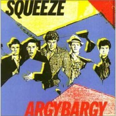 squeeze : argybargy (CD 1987 A&M, 11 tracks, used mint)