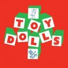 toy dolls : dig that groove baby (CD 2003 castle usa, 18 tracks, used mint)