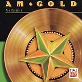 AM gold - pop classics CD 1998 time life EMI used mint