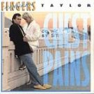 "greg ""fingers"" taylor : chest pains (CD 1989 MCA used near mint)"