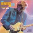 dave edmunds band live - i hear you rockin CD 1986 columbia used mint