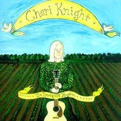 cheri knight : northeast kingdom (CD 1998 E-squared, used mint)