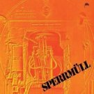 sperrmull CD import #941032 brand new in resealable polybag