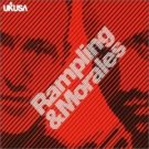 UK USA : rambling & morales (2CD 2000 react, used near mint)