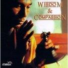 wisdom & compassion (CD 1998 milan, used mint)