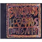 evan johns & his h-bombs : bombs away (CD 1989 rykodisc, used mint)