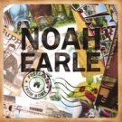 noah earle : postcard from home (CD 2007 used mint)