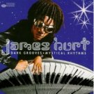 james hurt : dark grooves mystical rhythms (CD 1999 blue note, used like new)