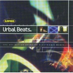 urbal beats : definitive guide to electronic music (CD 1997 polygram, used near mint)