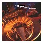 unplugged collection volume one (CD 1993 MTV / 1994 warner, used very good)