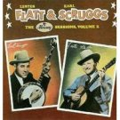 lester flatt & earl scruggs : mercury sessions volume 2 (CD 1987 rounder, used mint)