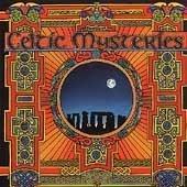 calverley - celtic mysteries CD 1990 oasis used near mint