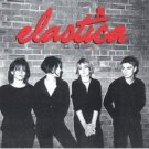 elastica - elastica CD 1995 geffen used mint