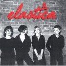 elastica - elastica CD 1995 geffen used mint