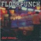 floorpunch : fast times at the jersey shore (CD equal vision, used mint)