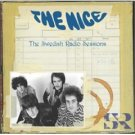 the nice : swedish radio sessions (CD 2002 castle, new)