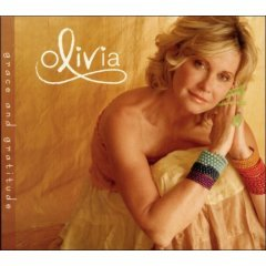 olivia newton-john : olivia grace abd gratitude (CD 2006 ONJ used near mint)