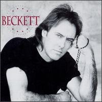 peter beckett : beckett (CD 1991 curb, used mint)