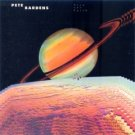 pete bardens : seen one earth (CD1987 capitol, used mint)