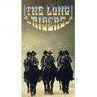 the long riders (VHS 1987 MGM, NTSC / USA, used mint)