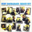 burt bacharach - reach out CD 1967 1995 A&M rebound 11 tracks used mint
