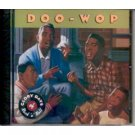 glory days of rock n roll : doo-wop (2CD 1999 time life, new)