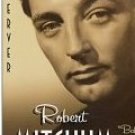 robert mitchum : baby i don't care, by lee server (book hardcover, 2001 st. martin's press, mint)