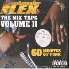 funkmaster flex : the mix tape volume II (CD 1997 RCA / Loud, used mint)
