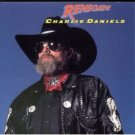 charlie daniels : renegade CD 1991 sony used near mint