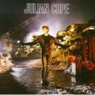 julian cope : saint julian CD 1987 island used like new