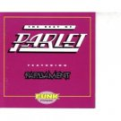 parlet : the best of parlet featuring parliament CD 1994 polygram BMG Direct used like new