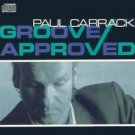 paul carrack : groove approved CD 1989 chrysalis used like new
