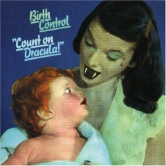 birth control : count on dracula! CD 1996 green tree records 7 tracks used like new