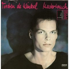 torsten de winkel : mastertouch CD 1989 optimism used like new