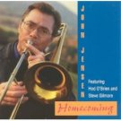 john jensen : homecoming featuring hod o'brien and steve gilmore CD 1999 new