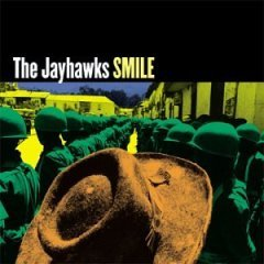 the jayhawks : smile CD 2000 columbia, used like new