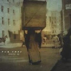the fray : reason ep CD 2003 7 tracks new