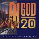 bigod 20 : steel works! CD 1992 sire used like new
