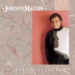 johnny mathis : in the still of the night CD 1989 CBS jon mat, used like mew