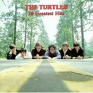 the turtles - 20 greatest hits CD 1984 high concept rhino used near mint