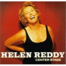 helen reddy : center stage CD 1998 varese sarabande used very good