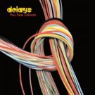 delays : you see colours CD 2006 rough trade 11 tracks used mint