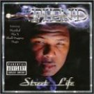fiend : street life CD 1999 priority no limit used near mint