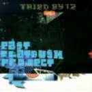 east flatbush project - tried by 12 CD 12 tracks used mint