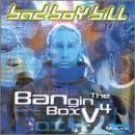 bad boy bill : bangin the box v 4 CD 1999 mix connection 35 tracks, used mint